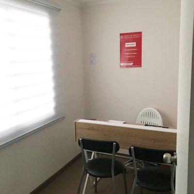 Oficina Proposito