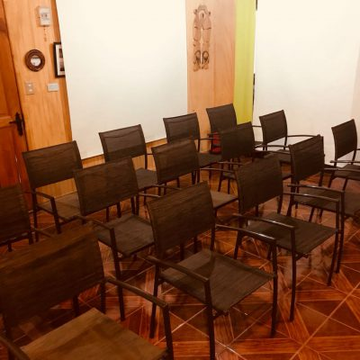 Sala Clases EPO11