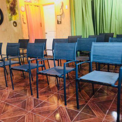 Sala Clases EPO5